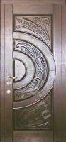 Двери VIP-класса