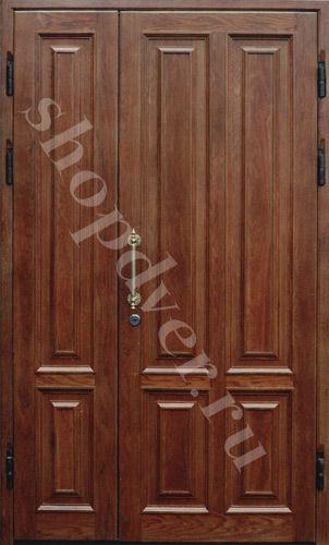 Двери из массива дуба- vfd34ru