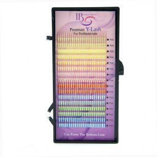 Ресницы I-Beauty Y-lash CC (0.15-14)