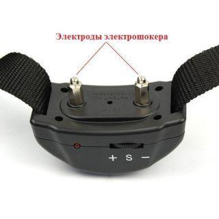Ошейник антилай РЕТ852/853