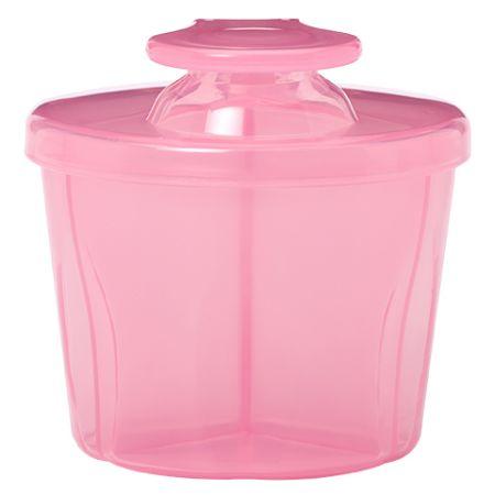Dr. Brown`s Контейнер-дозатор сухой смеси, розовый (арт. AC038)