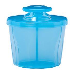 Контейнер-дозатор сухой смеси, синий (арт. AC039)