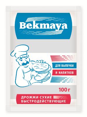 Дрожжи спиртовые Bekmaya