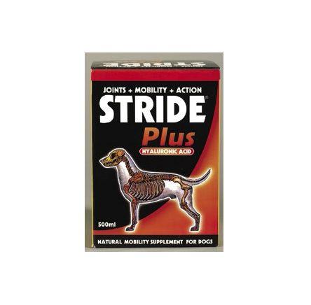 "TRM ""Stride PLUS"" для собак 500 гр."