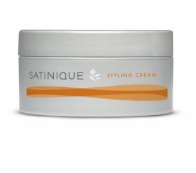 SATINIQUE™ Крем-стайлинг для волос