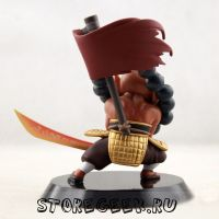 Купить фигурку героя Juggernaut (Джаггернаут) из игры Dota 2 (Дота 2)