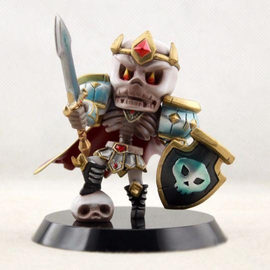 Фигурка героя Wraith King
