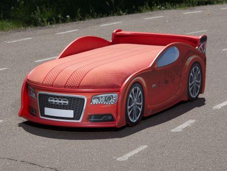 Кровать-машина Ауди А6