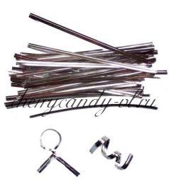 Завязка для упаковки пряников и печенья Twist tie