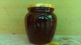 Весенний лесной мёд 1кг.