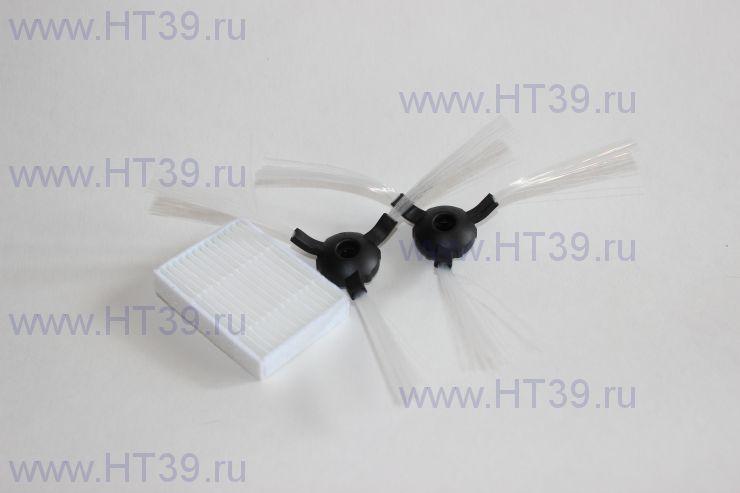 Фильтр и щетки для пылесоса Panda X550