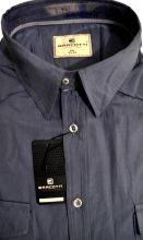 Сорочка мужская  размер по вороту 53-54,55-56,57-58,59-60