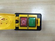 Кнопка_DKLD DZ-6-2 (Свер.станок, защ.)