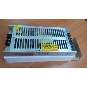 Блок питания тонкий HX-200E-5 (200Ватт)