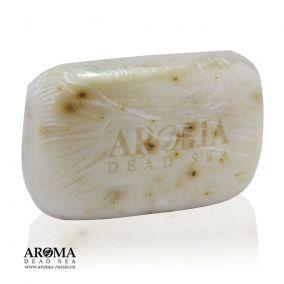 Антицеллюлитное мыло с минералами Мертвого моря Aroma Dead Sea