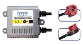 Блок розжига MTF Light D4