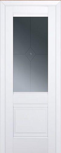 Межкомнатная дверь Профильдорс 2U Аляска