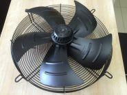 Вентилятор YWF4E-500+крыльчатка 500+решетка