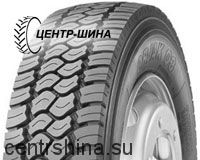 265/70R19.5 SAVA ORJAK O3 140/138M M+S Грузовая шина