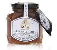 Мёд гречишный 450 г