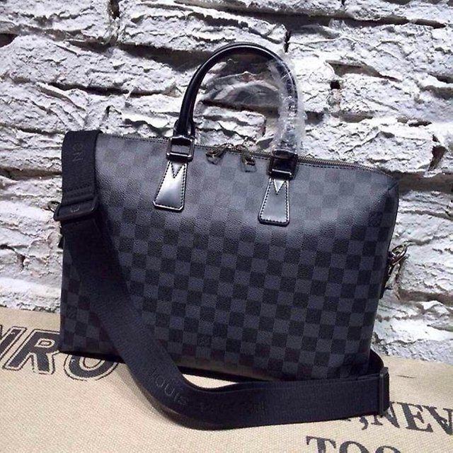 Классический портфель Louis Vuitton