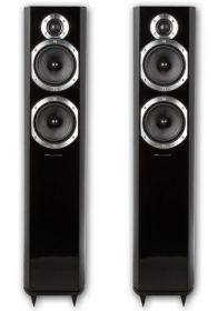 Wharfedale Diamond 10.5 Blackwood