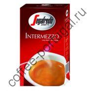 """Кофе """"Segafredo Intermezzo"""" молотый  250 гр"""