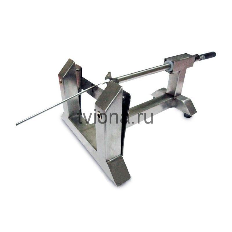 Устройство  для спиральных (фигурных чипсов) (ОУ-1)