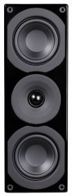 System Audio Sa Saxo 10 Black/High Gloss
