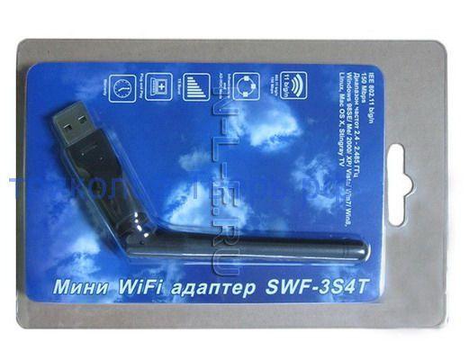 WiFi адаптер SWF-3S4T