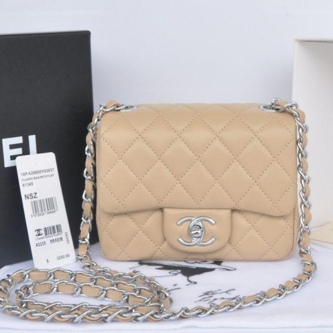Сумка Chanel shoulder bag 1:1