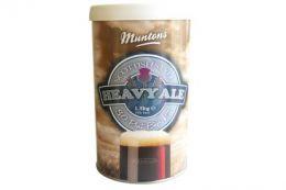 Muntons Scotish Style Heavy Ale, (1.5 кг.)