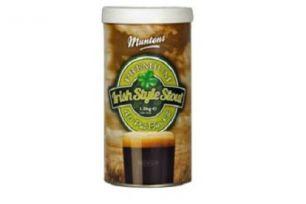 Muntons Irish Stout (1,5 кг) в наличии