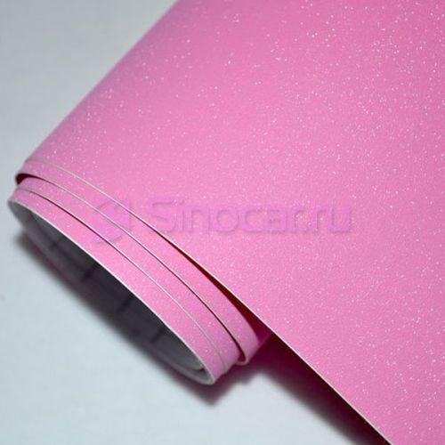 Алмазная Крошка Розовая