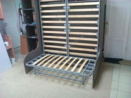 Диван-шкаф-кровать StudioFLAT 180 x 200 см