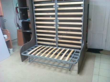 Шкаф-кровать StudioFLAT 180 x 200 см . БЕЗ дивана