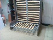 шкаф-кровать диван 160-200см