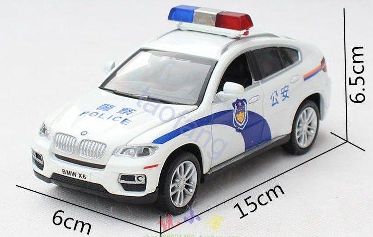Модель авто 1:32