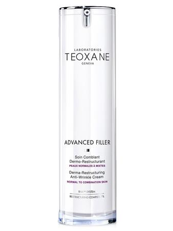 Teoxane (Teosyal) Advanced Filler Крем для нормальной и комбинированной кожи