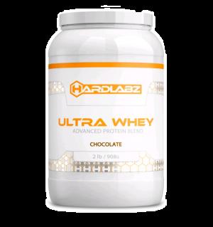 Ultra Whey (1350г)  от hardlabz
