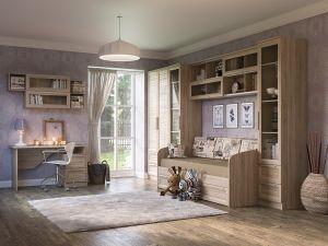 "Комплект мебели ""Шервуд"" (№3)"