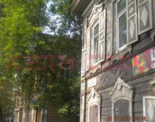 2-х комнатную квартиру в Октябрьском р-не г. Иркутска по адресу Дзержинского 39