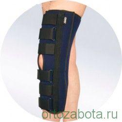 Тутор на коленный сустав SKN-401Д детский ORTO
