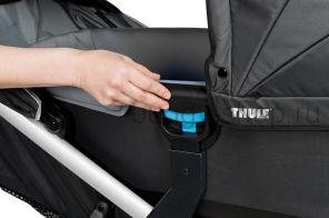 Thule (Туле),  Коляска для погодок Thule Urban Glide 2 (Урбан Глайд 2)