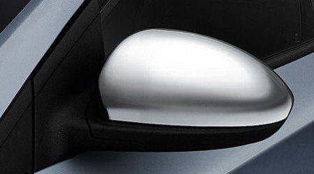 Оригинальный комплект крышек зеркал Chevrolet Cruze (GM)