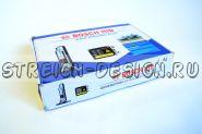 Комплект биксенона h4би DC Bosch (Dsb) 4300k 5000k 6000k 8000k