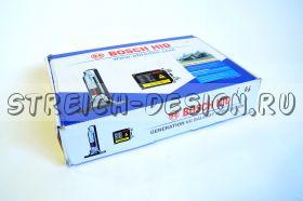 Комплект ксенона h27 DC Bosch (Dsb) 4300k 5000k 6000k 8000k