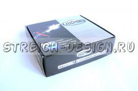 Комплект ксенона h4 DC 12V HID 4300k 5000k 6000k 8000k