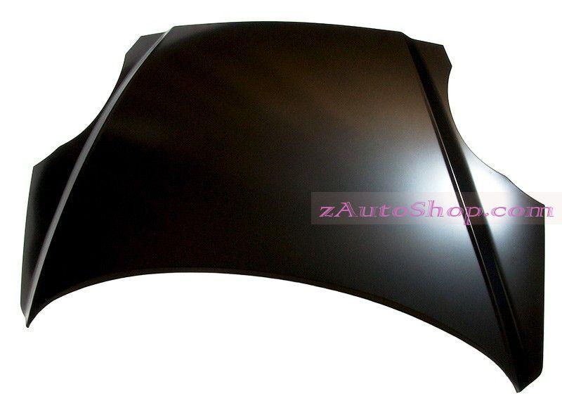 Капот CHEVROLET SPARK (M200) 05.05 - 01.10 : Simyi