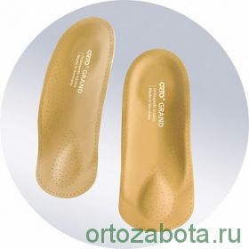 Ортопедические полустельки Orto Grand